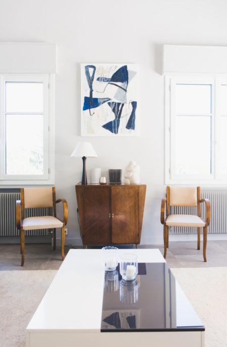 Neals - Rénovation complète d'une résidence à Saint-Didier-au-Mont-d'Or