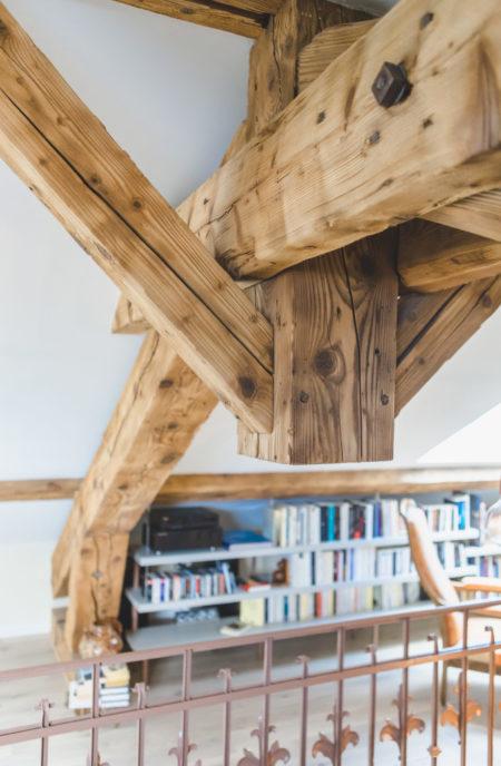 Orsanne - Rénovation complète d'un appartement à Grenoble