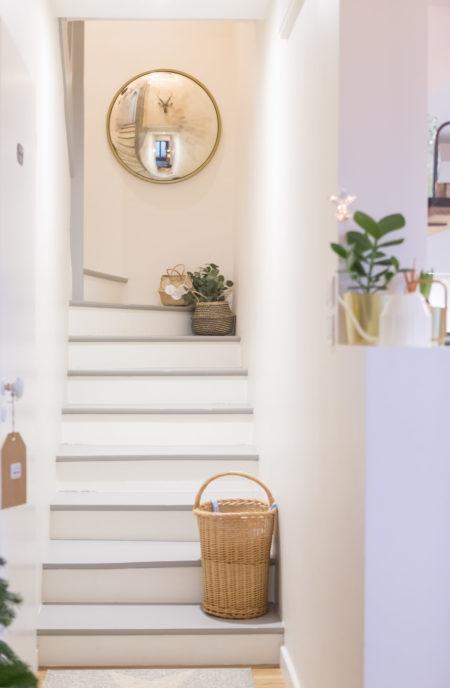 Panka - Rénovation complète d'une résidence à Sainte-Foy-lès-Lyon